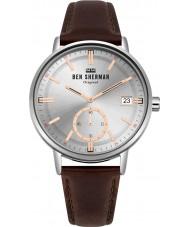 Ben Sherman WB071SBR Reloj para hombre portobello