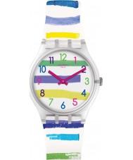 Swatch GE254 Reloj Colorland