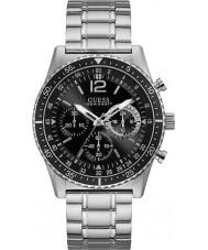 Guess W1106G1 Reloj de lanzamiento para hombre 3c37b97b0e1a