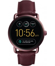 Fossil Q FTW2113 Las damas deambulan por smartwatch