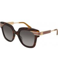 Gucci Señoras gg0281s 002 50 gafas de sol