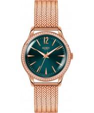 Henry London HL34-SM-0204 Reloj de mujer stratford