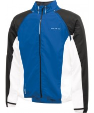 Dare2b Mens enshroud skydiver azul windshell