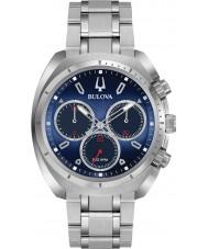 Bulova 96A185 Reloj deportivo para hombre curv
