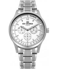Ben Sherman WB073SM Reloj para hombre spitalfields
