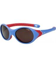 Cebe Kanga (1-3 años) gafas de sol rosas azules