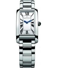 Maurice Lacroix FA2164-SS002-115 Damas fiaba reloj de pulsera de acero de plata