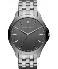 Armani Exchange AX2169 reloj de pulsera de acero para hombre vestido de gris plomo