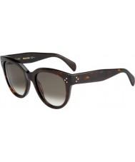 Celine Señoras cl41755 086 z3 55 gafas de sol