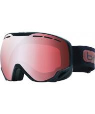 Bolle 20931 gafas de esquí arma de cítricos - negro mate emperador