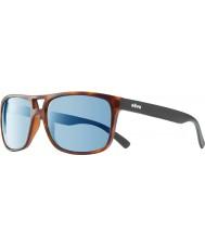 Revo Re1019 holsby concha mate - agua polarizado gafas de sol azules