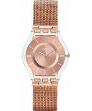 Swatch SFP115M Piel - hola reloj querida