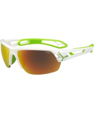 Cebe Cbstm11 s-track blanco gafas de sol