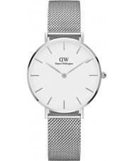 Daniel Wellington DW00100164 Señoras clásico pequeño reloj de 32mm esterlina
