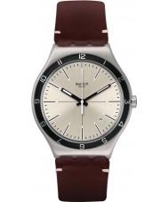 Swatch YWS423 Reloj para hombre cuatro puntadas
