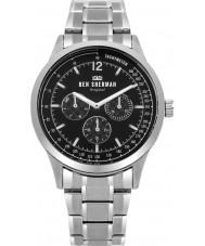 Ben Sherman WB073BSM Reloj para hombre spitafields