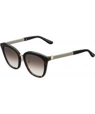 Jimmy Choo Señoras de Fabry-s KBE gafas de sol brillantes js La Habana