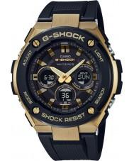 Casio GST-W300G-1A9ER Mens g-shock reloj