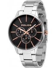 Police 14999JS-02M Reloj rápido para hombre