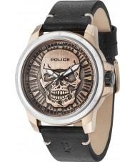 Police 14385JSTR-62 Reloj para hombre reaper