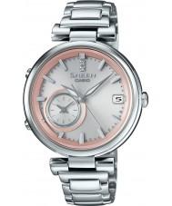 Casio SHB-100D-4AER Ladies sheen smartwatch