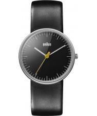 Braun BN0021BKBKL Las señoras Todo el reloj negro