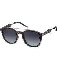 Polaroid Pld6020-s HUT wj rutenio gafas de sol polarizadas grises Habana