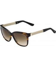 Jimmy Choo Señoras cora-s de las gafas de sol brillo FA5 jd La Habana