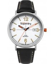 Superdry SYG190B Reloj de Oxford