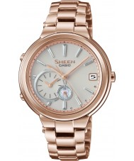Casio SHB-200CG-9AER Ladies brillo reloj