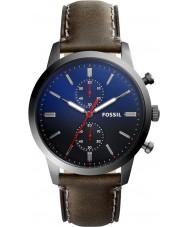 Fossil FS5378 Reloj de hombre ciudadano