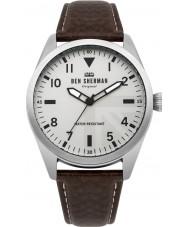 Ben Sherman WB074BR Reloj para hombre carnaby
