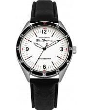 Ben Sherman BS007WB Reloj de secuencia de comandos Mens