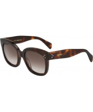 Celine Damas cl 41805-s gafas de carey ha 05L