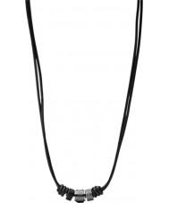 Fossil JF00501797 Collar para hombre