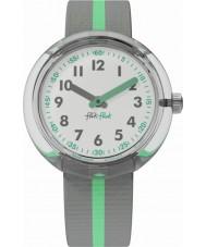 Flik Flak FPNP022 Reloj de banda verde