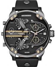 Diesel DZ7348 reloj multifuncional para hombre negro mr papá