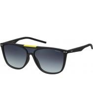 Polaroid Pld6024-s DL5 wj mate negro gafas de sol polarizadas