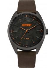 Superdry SYG209BR Reloj militar