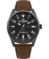 Ben Sherman WB074BT Reloj para hombre carnaby