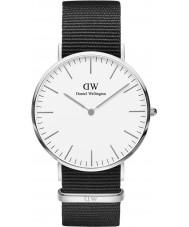 Daniel Wellington DW00100258 Reloj clásico de cornwall 40mm para hombre