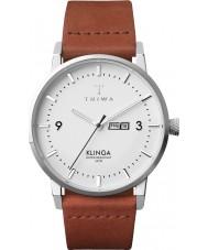 Triwa KLST109-CL010212 Reloj Klinga