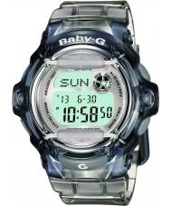 Casio BG-169R-8ER Señoras baby-g Teleanotación 25 del reloj digital de color gris