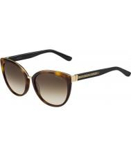 Jimmy Choo Damas dana-s 112 jd gafas de sol de La Habana