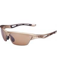 Bolle Tempest gafas de sol modulador v3 golf brillante de la piedra arenisca