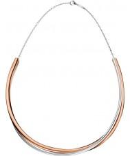 Calvin Klein KJ8XPJ200100 Collar doble de mujer