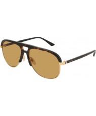 Gucci Mens gg0292s 004 60 gafas de sol