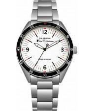 Ben Sherman BS007WSM Reloj de secuencia de comandos Mens