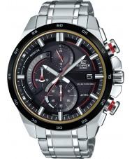 Casio EQS-600DB-1A4UEF Reloj para hombre