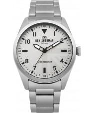 Ben Sherman WB074SM Reloj para hombre carnaby